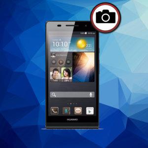 Huawei Kamera Handy Reparatur EDV-Repair