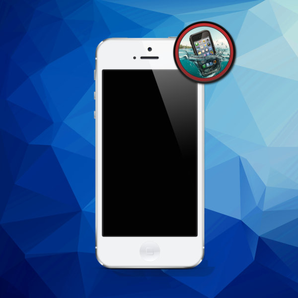iPhone 7 Wasserschaden Handy Reparatur