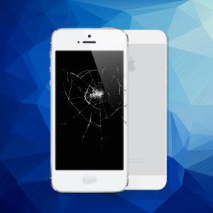 Backcover und Display Handy Reparatur EDV-Repair
