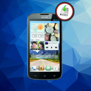 Huawei Datensicherung Handy Reparatur EDV-Repair