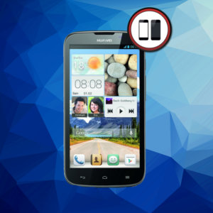 Huawei Backcover Handy Reparatur EDV-Repair