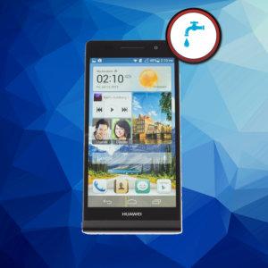 Huawei Wasserschaden Handy Reparatur EDV-Repair