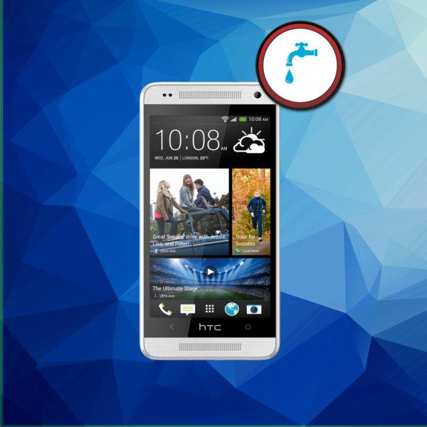 HTC Wasserschadenreinigung EDV-Repair