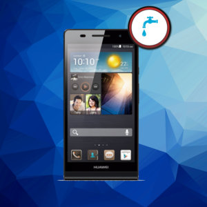 Huawei Wasserschadenreinigung Handy Reparatur EDV-Repair