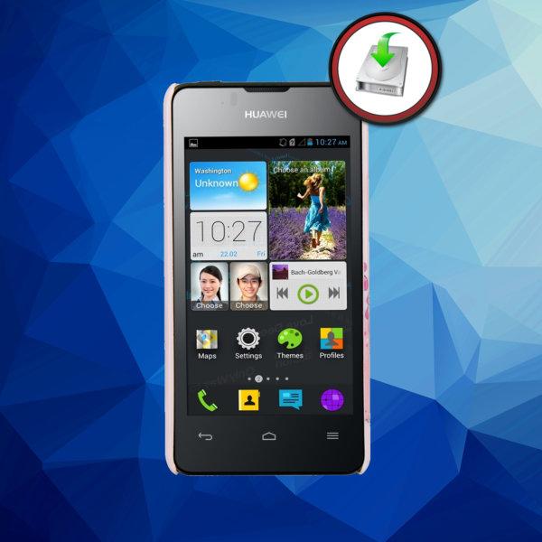 Huawei Datensicherung Handy Reparatur EDV-Repair