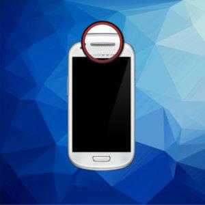Samsung Hörmuschel Handy Reparatur EDV-Repair