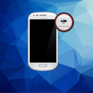 Samsung Rückkamera Handy Reparatur EDV-Repair
