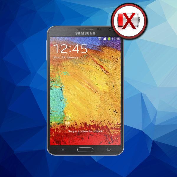 Samsung Note 3 Akku Austausch