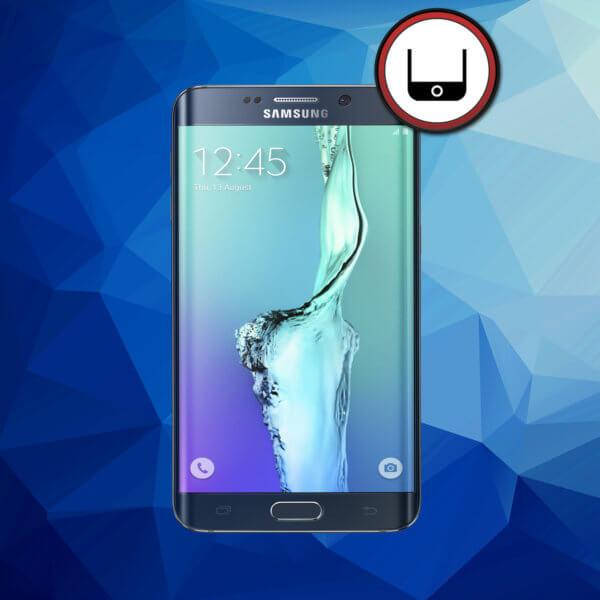 Samsung An/Aus Taste Reparatur