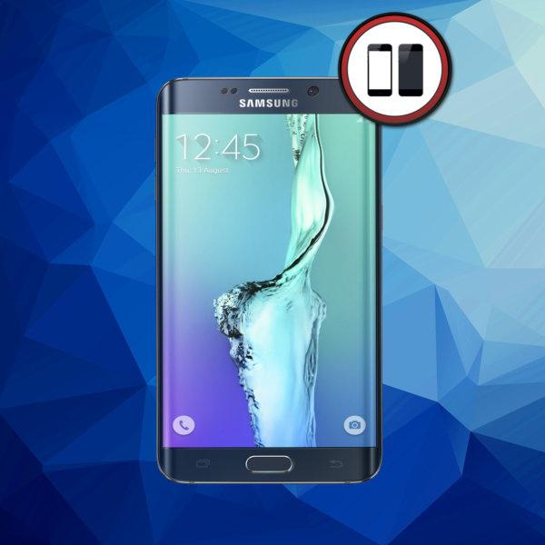 Samsung Backcover Reparatur
