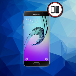 Samsung A5 Backcover Reparatur