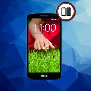 LG G2 Backcover Reparatur