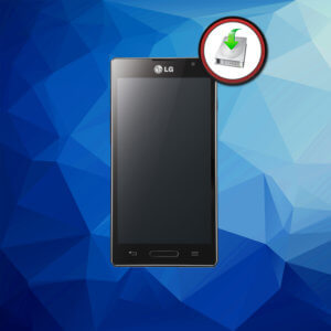 LG Datensicherung