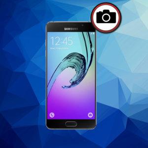Samsung A5 Kopfhörer Reparatur