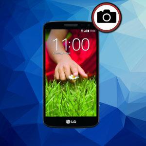 LG G2 Kamera Reparatur