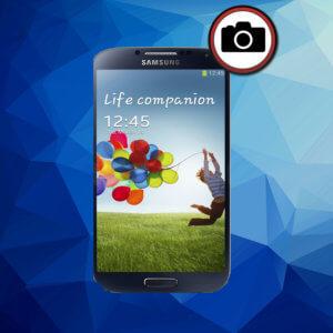 Samsung S4 Kamera Reparatur