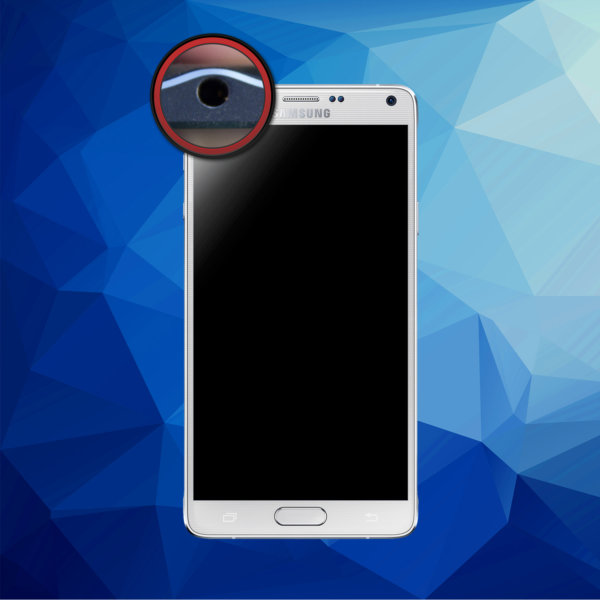 Samsung Kopfhörerbuchse Handy Reparatur EDV-Repair