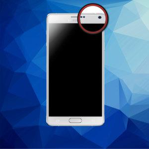 Samsung Frontkamera Handy Reparatur EDV-Repair