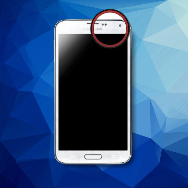 Frontkamera Handy Reparatur EDV-Repair