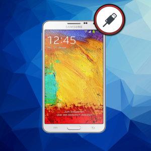 Samsung Ladebuchse Reparatur