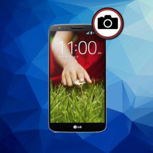 LG G3 Kamera Reparatur