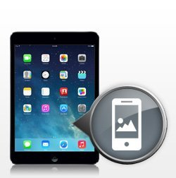 iPad Mini Display Reparatur