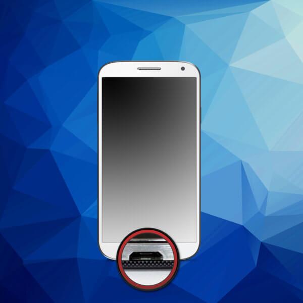 Huawei Mate8 Ladebuchse Austausch