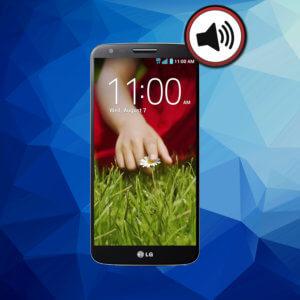 Huawei P9 Plus Lautsprecher