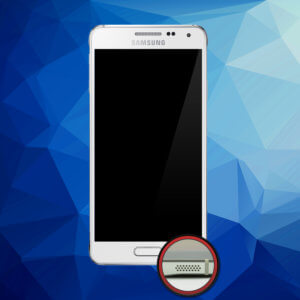 Sony Xperia Z5 Lautsprecher Austausch