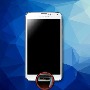Sony Xperia Z5 Ladebuchse Austausch