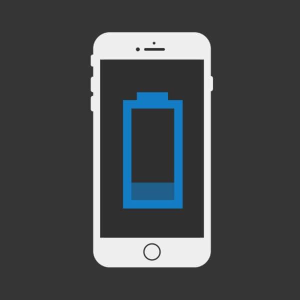 iPhone X Akku Austausch