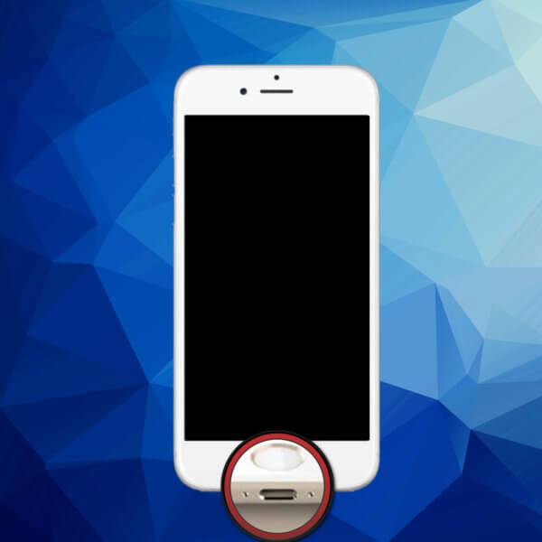 iPhone X Ladebuchse Austausch