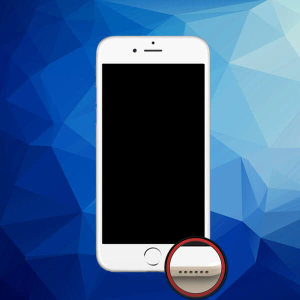 iPhone X Lautsprecher Austausch