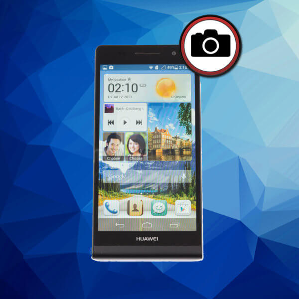 Huawei Ascend Mate 7 Wasserschadenreinigung