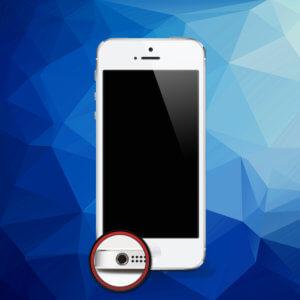 iPhone 5c Kopfhörerbuchse Austausch