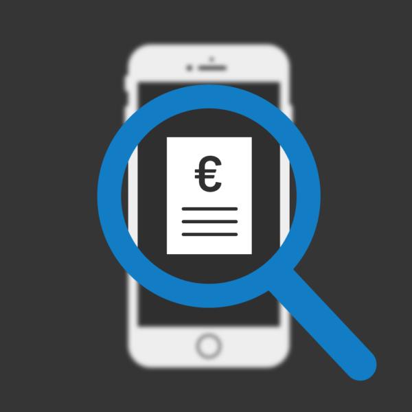Kostenvoranschlag Iphone XS