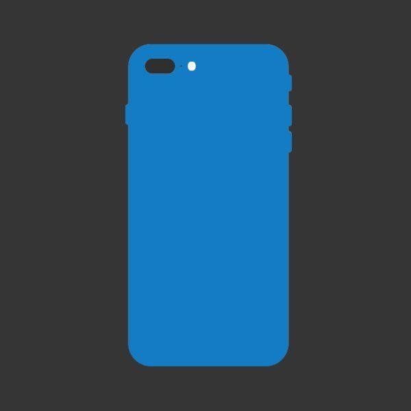 Samsung A8 Backcover Reparatur