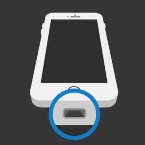 Samsung S9 Plus Ladebuchse Austausch