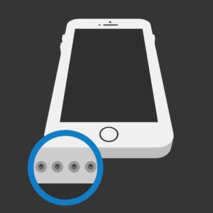 iPhone 8 Plus Lautsprecher Austausch