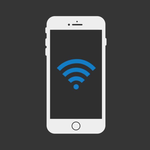 iPhone 8 Plus Wlan Antenne Austausch