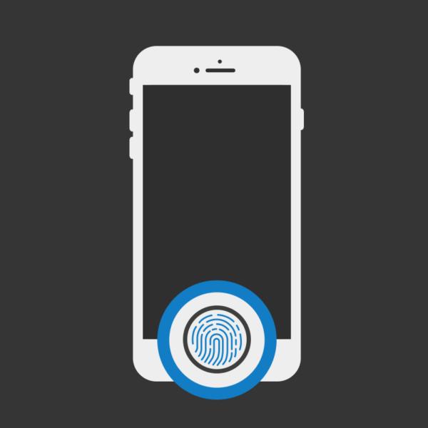 Samsung Galaxy S10 Fingerbadrucksensor Austausch