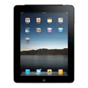 "iPad Pro 12.9"" 4. Generation (2020)"