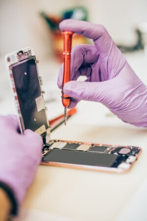 Handy Display Reparatur Ludwigshafen