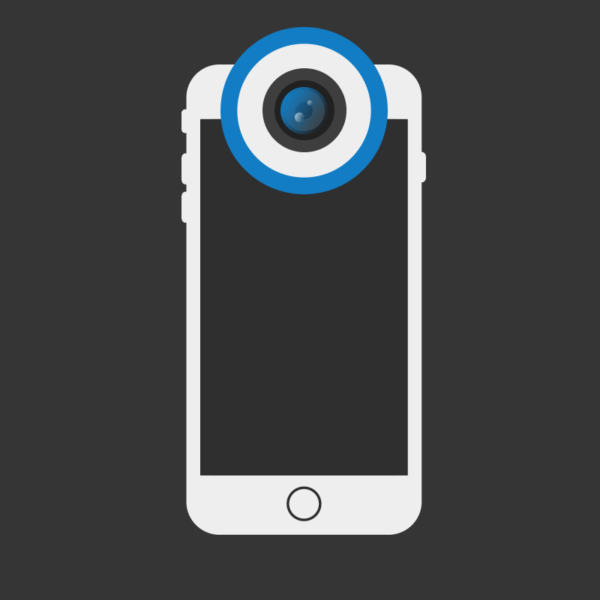 Samsung Galaxy A8 Plus Frontkamera Austausch
