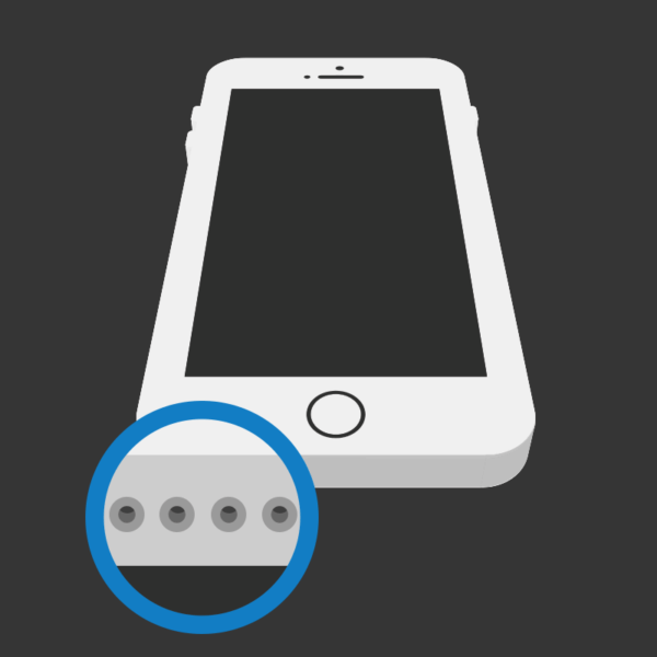 iPhone 11 Pro Max Lautsprecher Austausch