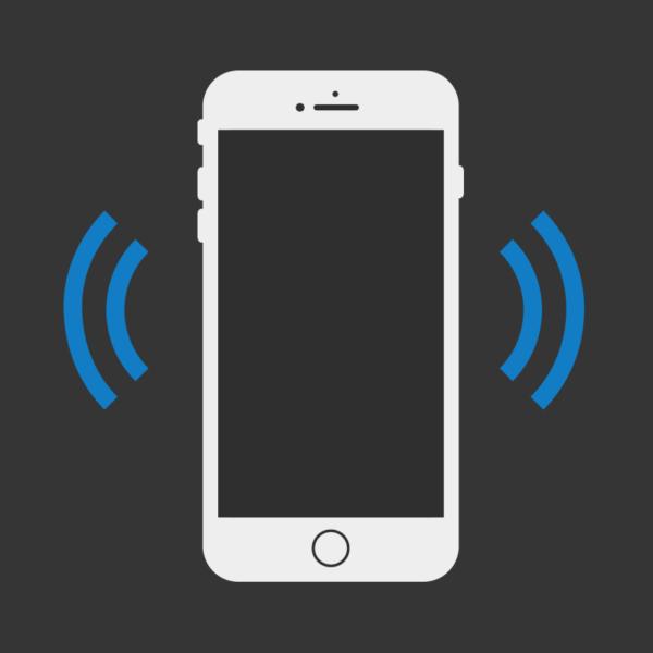 iPhone 11 Pro Vibrationsmotor Austausch