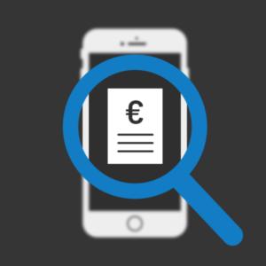 Samsung Galaxy Note 20 Ultra 5G Kostenvoranschlag