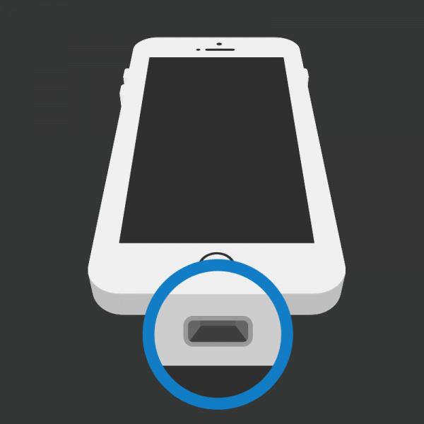 Apple iPhone XR Ladebuchse Austausch